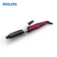 Philips HP8697/00 Curling Iron Brush Hair Curler Rollers Comb Electric Hair Styler Ship from Russia