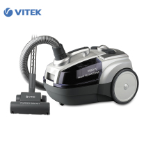 Vacuum Cleaner Vitek VT-1833 for home cyclone Home Portable household dustcollector dust collector dry cleaning water filter