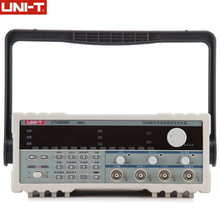 5MHZ Benchtop DDS Digital Synthesis Function Signal Generator Resolution 0.01mV Attenuator 20dB + 40dB UNI-T UTG9005A