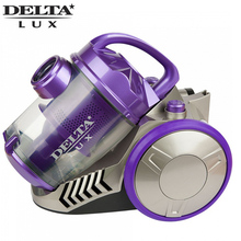 DL-0823P Vacuum cleaner hoover 2200W Aspirator Low noise Multilevel filtering and Multi-cyclone systems Airflow control