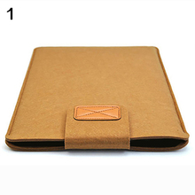 Soft Ultrabook Laptop Sleeve Case Cover Bag for Macbook Air Pro 11/13/15inch