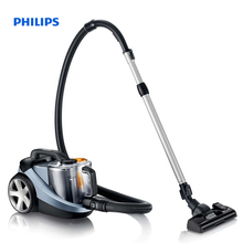 Philips PowerPro Bagless vacuum cleaner with PowerCyclone technology 2100W PowerCyclone 5 Animal EPA 12 filter FC8767/02