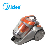 Midea VCS43C2 Vacuum Cleaner Household Dry Cleaner For Furniture Without Bag Automatic Cord Rewinding 2200W