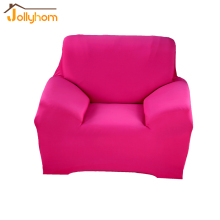 Elasticity flexible spandex material solid Color Sofa cover of Full body Armchair Loveseat Sofa Corner cover -Machine Washable