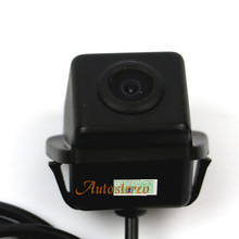 Car reverse camera for Toyota Camry 2009-2011 Parking rear View camera(China)