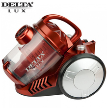 DL-0823R Vacuum cleaner hoover 2200W Aspirator Low noise Multilevel filtering and Multi-cyclone systems Airflow control