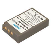 BLS-5 PS-BLS5 BLS5 Video Camera Battery for Olympus E-P3 E-PL3 E-PM1