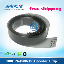 180 4.5m 1.5 printer spare parts Fortune Lit Printer encoder strip raster