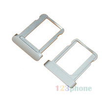 SIM SLOT TRAY SOCKET HOLDER MODULE FOR THE NEW IPAD IPAD 2 3 #A-147