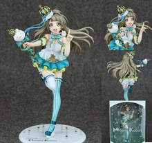 Love Live! School Idol Festival Kotori Minami Snowman Ver. 1/7 Scale PVC Painted Figure Collectible Model Toy 23cm T3444