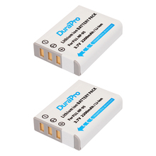 2 pcs NP-95 FNP95 NP95 Camera Battery for FUJIFILM F30 F31 F30fd F31fd 3D W1 X100T X100S X100 X-S1 3DW1 XS1 Batteries bateria