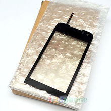 BRAND NEW LCD TOUCH SCREEN GLASS LENS DIGITIZER FOR SAMSUNG S8000 JET #GS-272_Black
