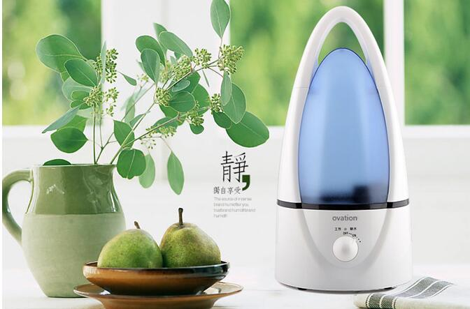 2016 Aromatherapy diffuser air humidifier  Ultrasonic humidifier air mist maker<br><br>Aliexpress