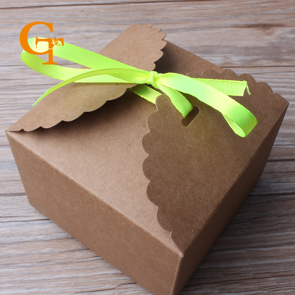 Бумага в коробке от конфет своими руками 151
