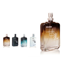 50ml Men Cologne Spray Perfume Floral Notes Diffuser Air Freshener Fragrance(China)
