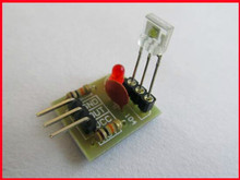 Free Shipping!!! Laser sensor module / laser receiver module /Electronic Component(China)