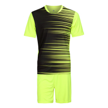 Short Sleeve Mens Football Jerseys Paintless Training Soccer Jersey Sets Breathable Sports Wear Kits maillot de foot Uniform
