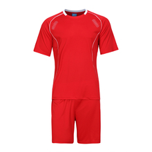 College Football Jerseys Kits Short sleeve Shirts Tracksuit Soccer Jerseys 2017 Training Uniform Futbol Jersey Futebol Americano