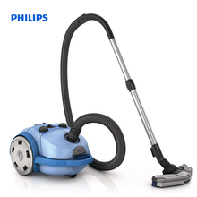 Philips Jewel Vacuum cleaner with bag with TriActive nozzle 2000W 425W suction power HEPA 13 filter FC9071/01