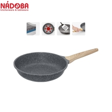 Frying pan with non-stick coating 26 cm NADOBA series MINERALICA
