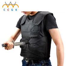 SATW Tactical Vest Stab vests Anti tool Customized version plate stab service equipment outdoor self-defense(China)