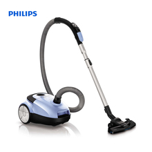 Philips Performer Active Vacuum cleaner with bag 2100 W AirflowMax technology HEPA 13 filter Remote control FC8661/01