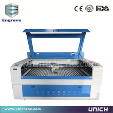 China Reci 150w 180w metal laser cutting machine/co2 wood laser engraving machine/mdf laser cutting machine price(China)