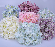 FUNIQUE Cheap Artificial Flowers Wedding Home Decoration Mariage Flower DIY Supplies 19CM - Love Story of Accessories store