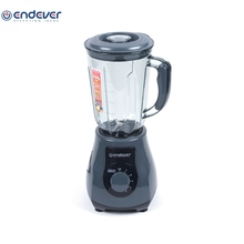 Multifunctional electric kitchen supplies appliances mixer food blender juicer ENDEVER Sigma-013 800 W 15 l plastic bowl 6 speed