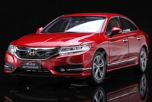 Diecast Car Model Honda Spirior 2015 1:18 (Red) + SMALL GIFT!!!!!!!!