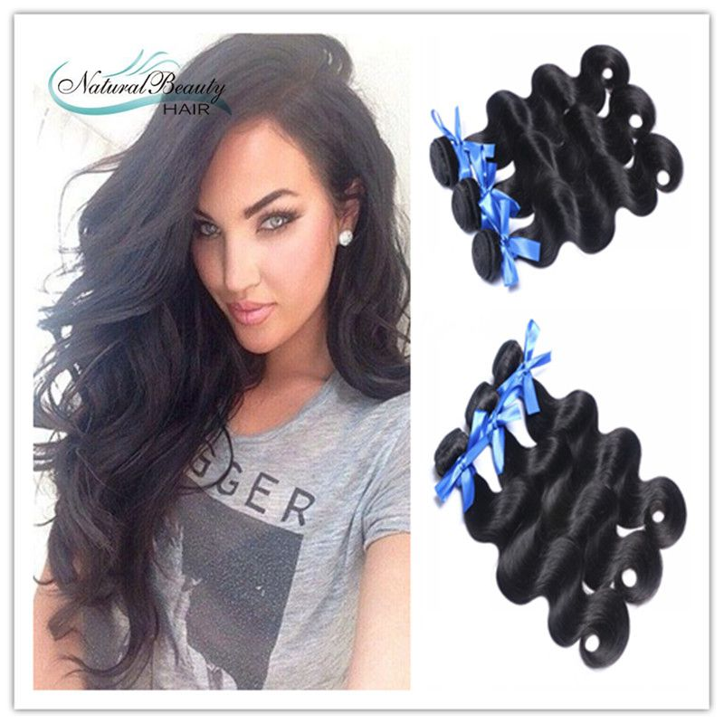 Brazilian Body Wave 3Pcs Aliexpress Hair Extensions Hair Virgin Brazilian Human Hair Weft 3Bundles Natural Colour Free Shipping<br><br>Aliexpress