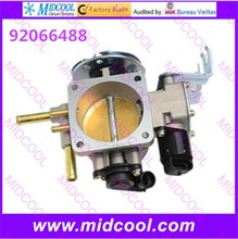NEW FOR HIGH QUALITY FOR   THROTTLE BODY 92066488