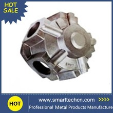 precise casting iron precisely products made die casting iron investment casting parts(China)