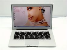 New laptop 13.3inch Notebook Computer brand new laptop 8G RAM 128G SDD Dual Core WiFi HDMI Windows 7/8 Laptop with metal case(China)