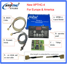 2016 new Arc THC for cnc plasma cutting machine XPTHC-4 torch height controller low cost