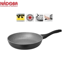 Frying pan with non-stick coating 28 cm NADOBA series GRANIA