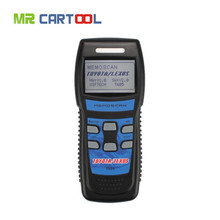 Top Selling High quality New Memoscan T605 TOYOTA/LEXUS Professional Tool T605 OBD2 Code Scanner