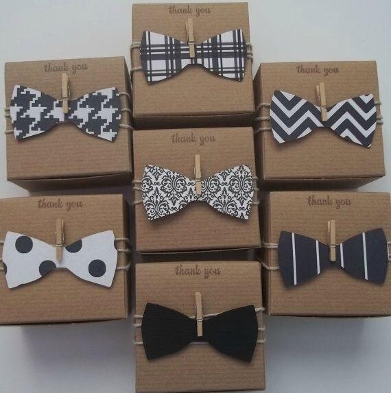 Упаковка для подарков для мужчин