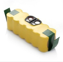 OEM 14.4V 4500mAh Ni-Mh APS battery for iRobot Roomba 80501 510 770 780 790 Vacuum Cleaner battery(China)