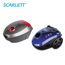 Scarlett SC-VC80B04 And Scarlett SC-VC80B08 Vacuum Cleaner Household Dry Cleaner For Carpet And Floor 1400-1500W