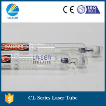 Common Power 80W Sealed CO2 Glass Laser tube for Laser Cutter