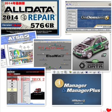 alldata hdd 1tb all data 10.53 and mitchell on demand auto repair software +atsg transmission manuals+vivid workshop data+elsa