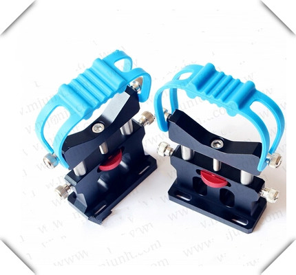 Free shipping  Co2 laser machine parts including laser head mirror mounts tube support belt fixutre speed reducer gears<br>