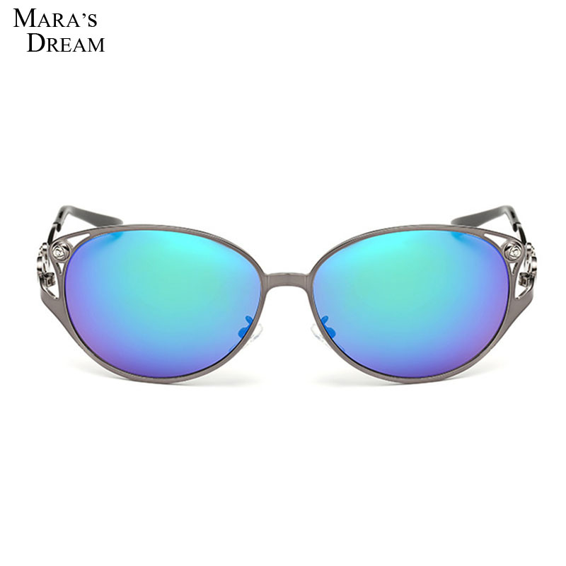 New Brand designer  Sunglasses Women Oculos de sol UV400 Points sunglass fashion Female eyewear Womens  outdoor<br><br>Aliexpress