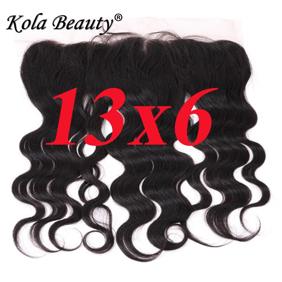 Stock 8A Human Hair Peruvian Virgin Hair Lace Frontal 13X6 Body wave full Lace Frontal From Ear to Ear Bleached Knot<br><br>Aliexpress