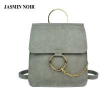 JASMIN NOIR Women Handbag Messenger bag For Ladies Shoulder Bag School Back bag Desinger Chain Crossbody Bag
