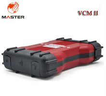 VCM II for FORD AND for LandRover & for Jaguar support to 2014