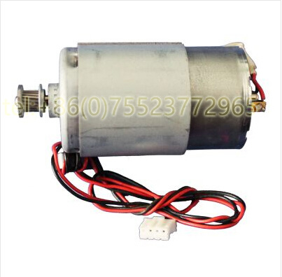 R2400 CR Motor-2090527 printer parts<br>