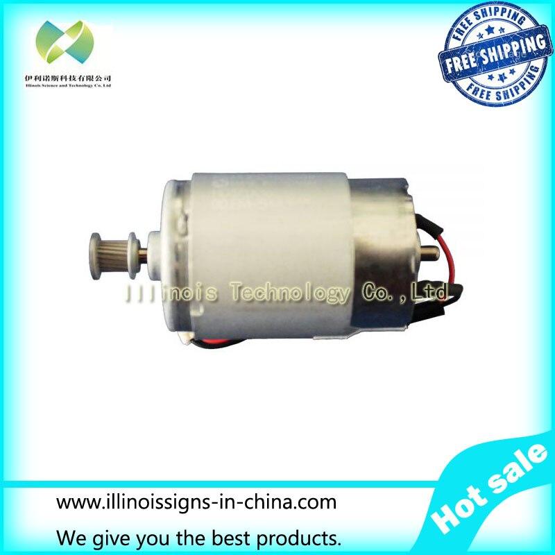 F186000/DX4/DX5/DX7 Stylus Photo R1390 CR Motor printer parts<br><br>Aliexpress