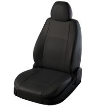 Leather model car seat covers for Toyota Corolla E150 (2006-2012) Russia Stock